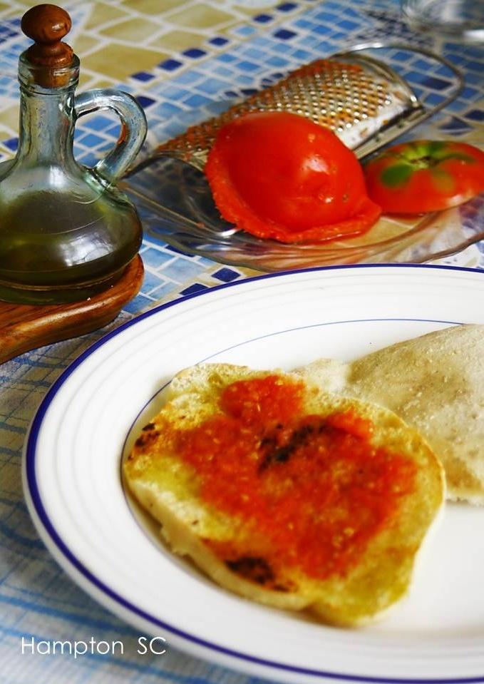Mediterranean breakfast hampton sc pinterest