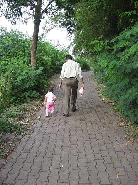 What Makes a Good Parent?