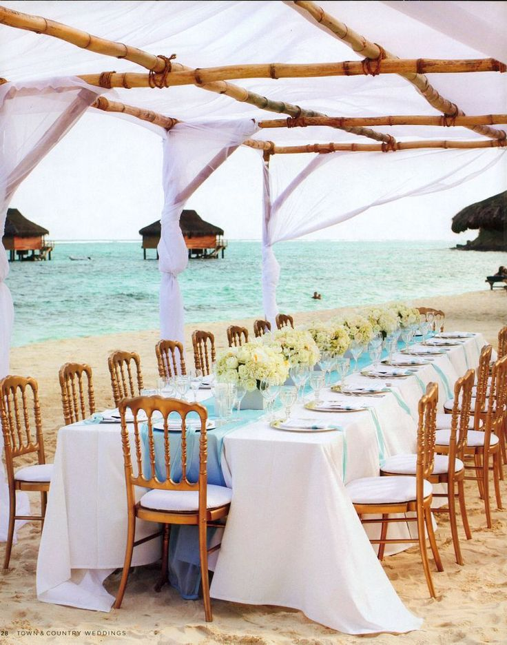 why i want a destination wedding