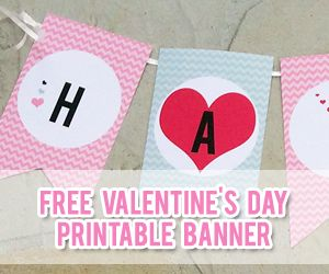 valentine's day banners for facebook