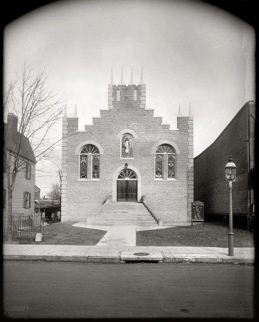 christian view pentecostal holiness church