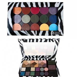 Palette® Customizable Makeup Palette Giveaway - Woman's Day