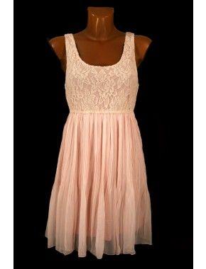 Robe rose poudr dentelle robes demoiselles d 39 honneur pinterest - Robe demoiselle d honneur rose poudre ...