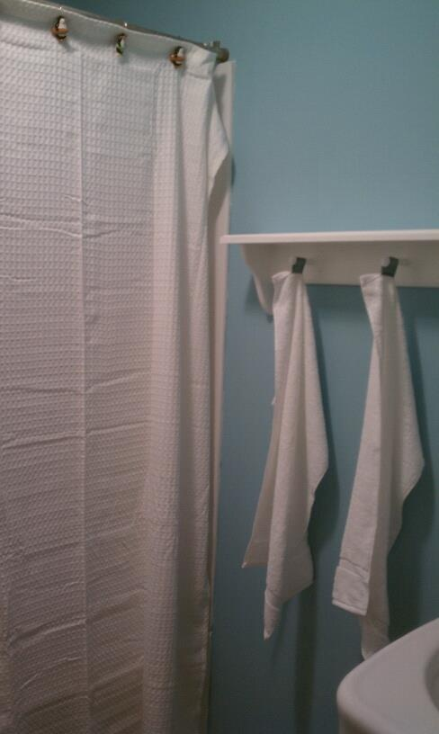 redecorating the kids 39 bathroom house pinterest