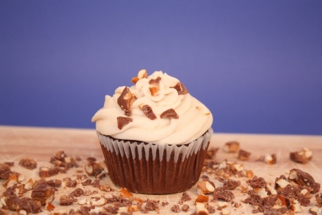 Take 5 Cupcakes | Delightful Treats I will be making! | Pinterest