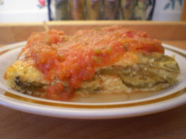 Chile Relleno Bake | Foodie Loves | Pinterest