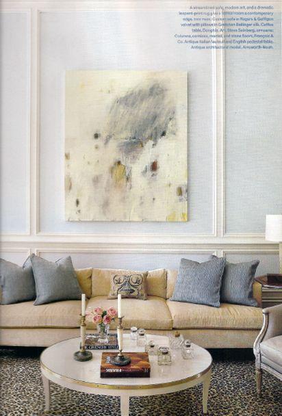 Steve Seinberg In Veranda Magazine Home Decor Pinterest