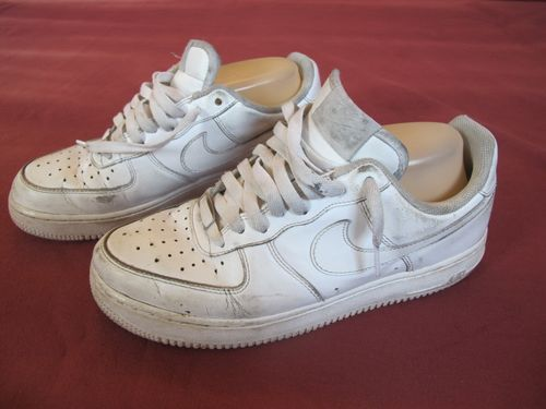 nike air one s tennis shoes sneakers size 7 5