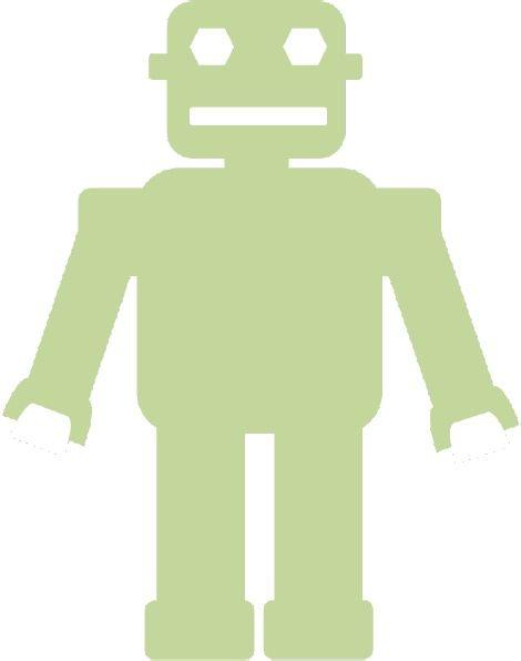 robot template diy doll ideas pinterest. Black Bedroom Furniture Sets. Home Design Ideas