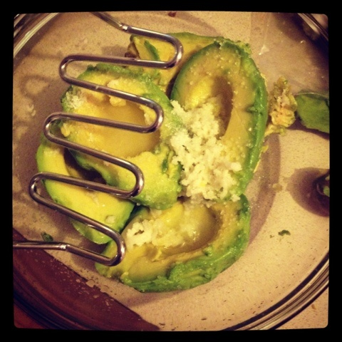 Perfect Guacamole | 30 + 1 Go GREEN Challenge | Pinterest