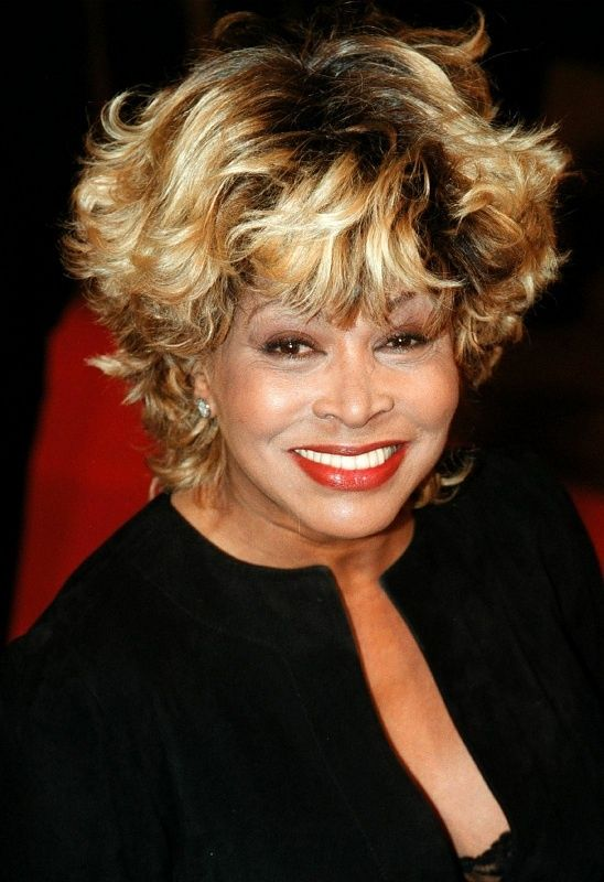 tina turner hairstyles : Pin Tina Turner Hairstyle Short 2013 on Pinterest