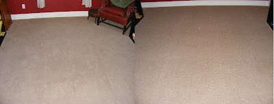 Cleaning Your Carpet (Without a Carpet Cleaner)