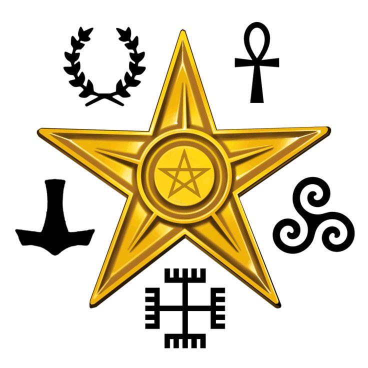Norse Pagan Symbols Other