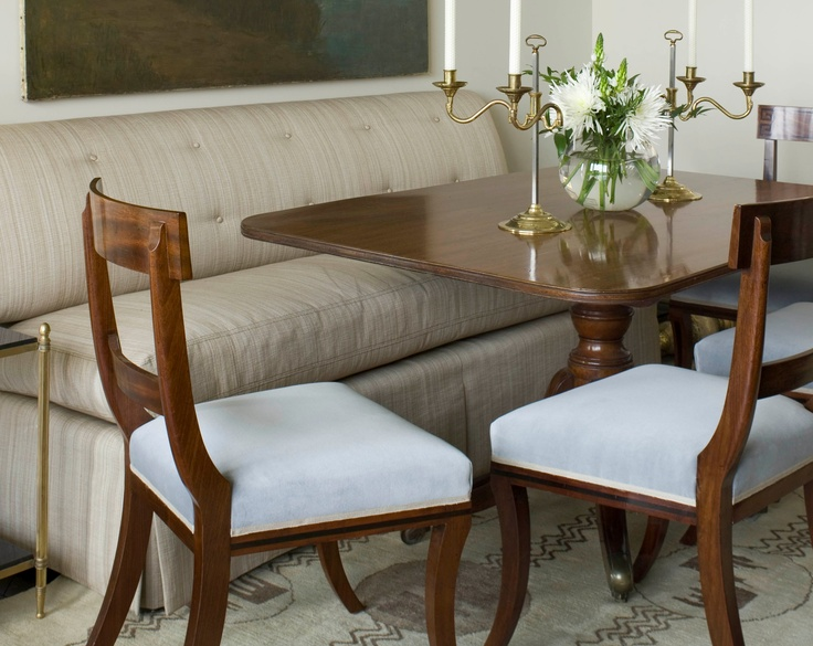 dining banquette seating dining pinterest