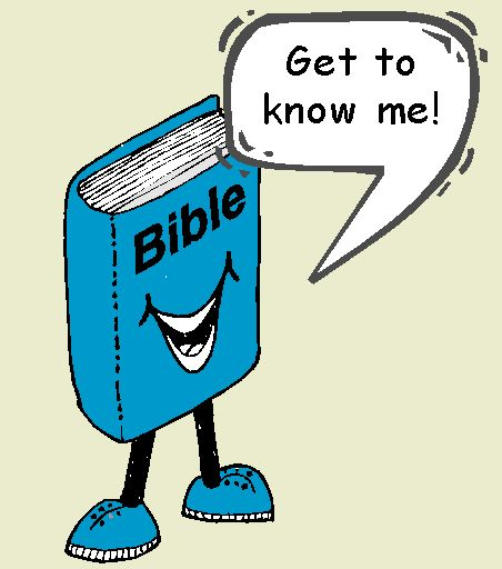 The Bible - How and where to get children started. Choosing a suitable ...