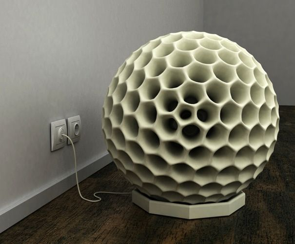 Dust Ball Vacuum