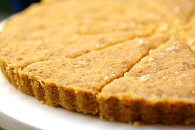 Great-Aunt Annie's Traditional Shortbread Recipe — Dishmaps