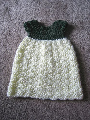 Free Crochet Preemie Baby Dress Patterns : Pin by Kristi Wilt on A. Free crochet patterns Pinterest