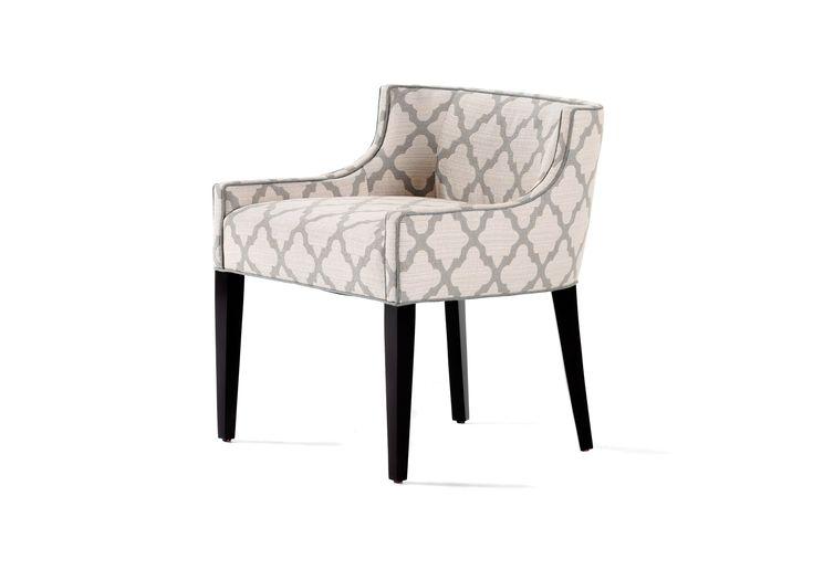 Vanity chair bedroom make over pinterest - Bedroom vanity chair with back ...