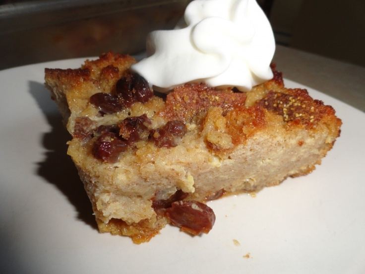 ... bread apple rum raisin bread pudding recipe on food52 apple rum raisin