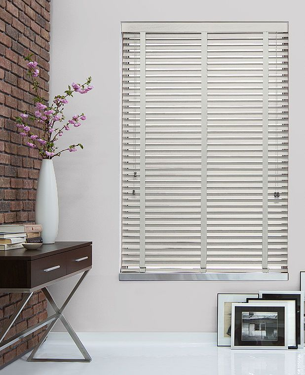 Wood Blinds | Over 60 Stains And Finishes | The Shade Store
