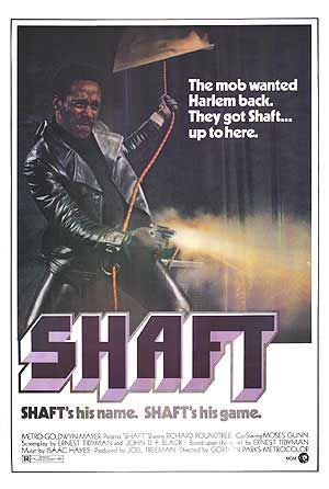 Shaft (1971) | Great Movies