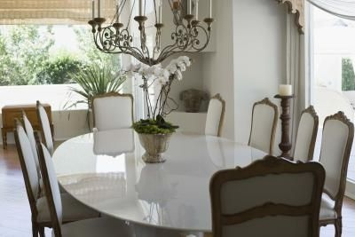 How To Size A Dining Room Chandelier
