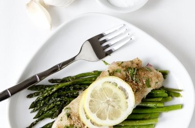 Herb Crusted Baked Cod | Recipes - Fish | Pinterest