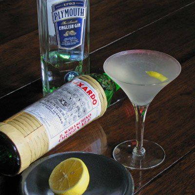 aviation cocktail #AviationCocktail | Good luck finding Creme de ...