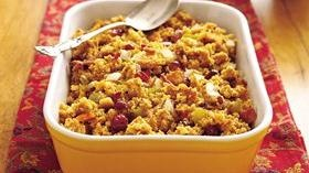 Bacon-Cornbread Stuffing | Recipes To Try | Pinterest