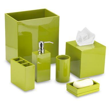 luxury bath accessories green home decor
