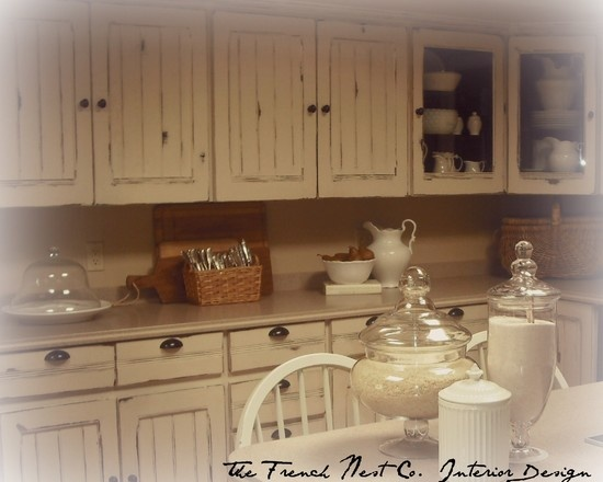French country farmhouse kitchen for the home pinterest for French farmhouse kitchen ideas