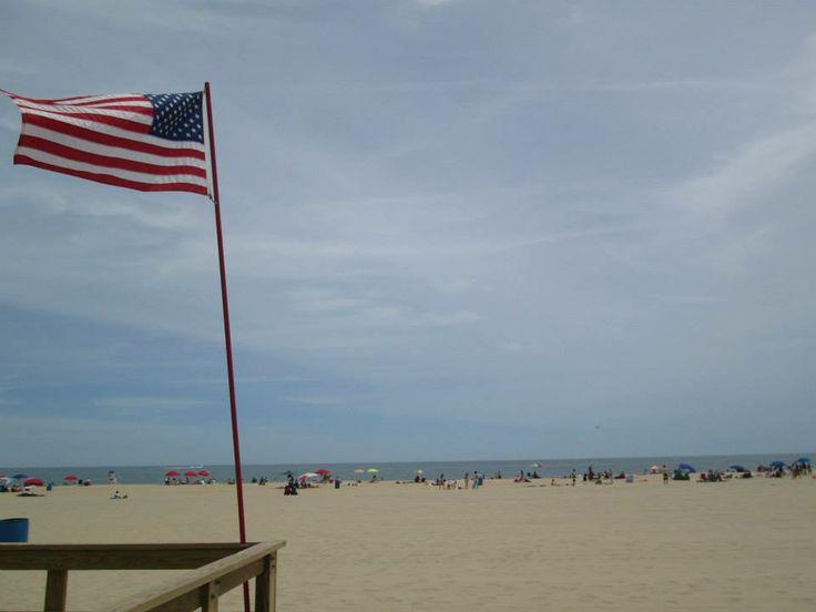memorial weekend ocean city md