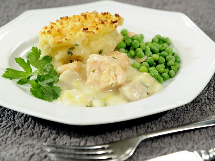 fish pie recipe dishmaps