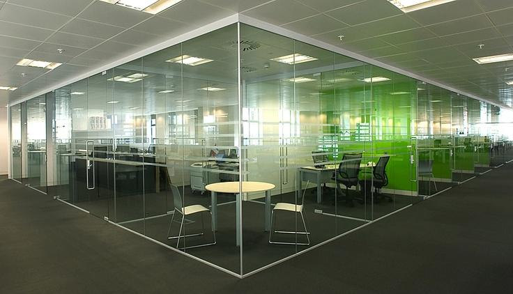 Apple offices for Office design bristol