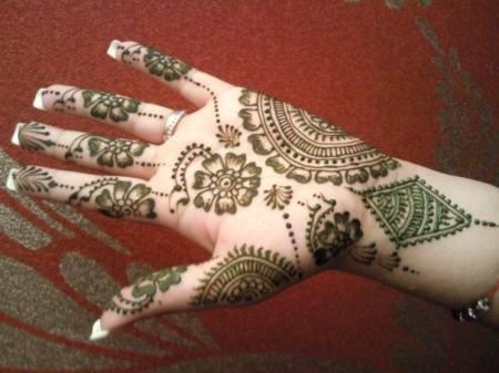 1000 Images About Henna On Pinterest  Simple Mehndi