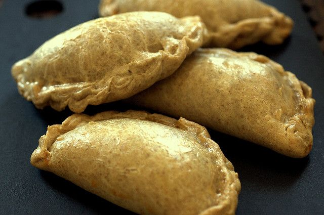 beef empanadas by smitten, I used the dough recipe for these and it ...