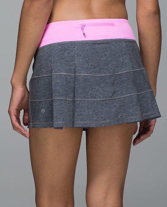 Running Outfits: Gotta Go Running Skirt