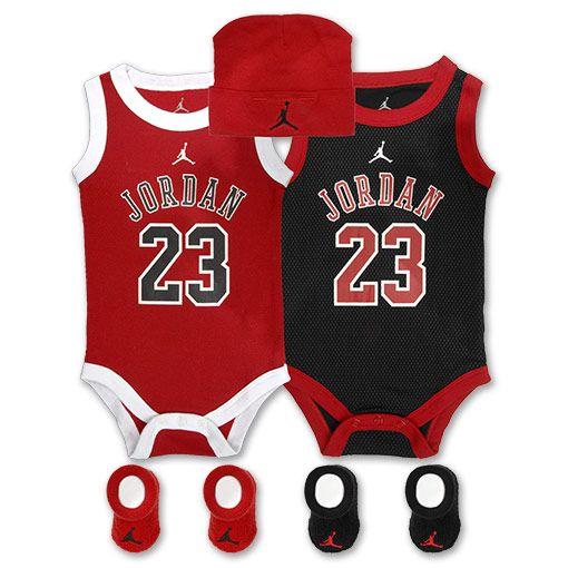 Baby Boy Jordan Clothes Simple Baby Jordan Outfit Sets Actual Deals