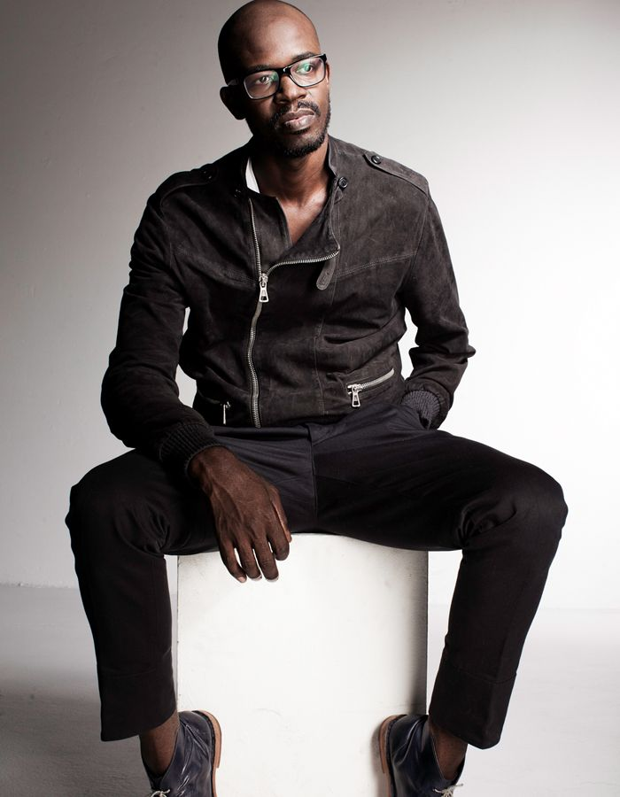 DJ Black Coffee | Black Coffee | Pinterest