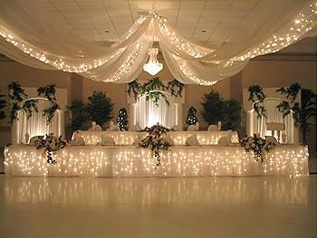 Ceiling draping kit event decor direct products pinterest for Decor direct