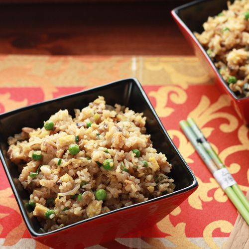 Chinese Fried Rice | Favorite Recipes | Pinterest