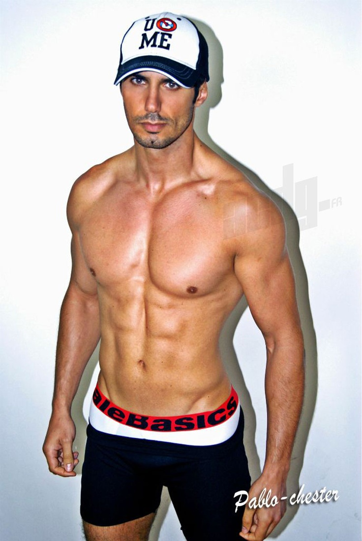 Extreme hotness...our boxer knows how to handle extreme temperatures! Find it @ www.malebasics.com