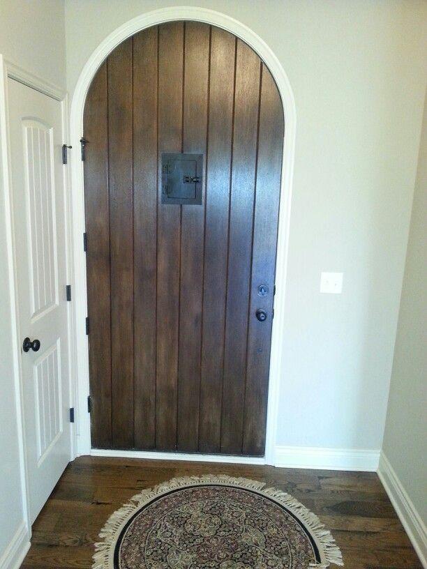 Tudor Front Doors Another Door For The Home