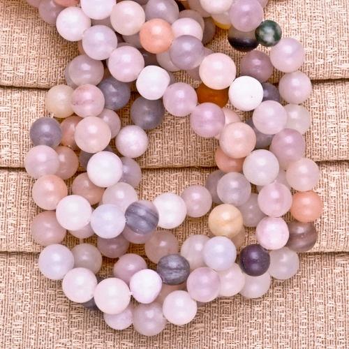 Agate Gemstone Round Beads, starting at $5.