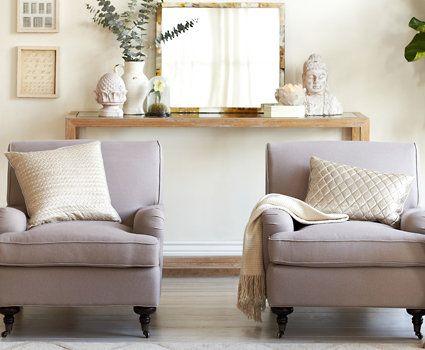 cozy winter neutrals