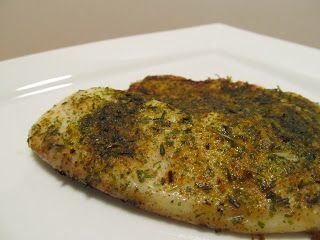 Blackened Tilapia With Secret Hobo Spices Recipes — Dishmaps