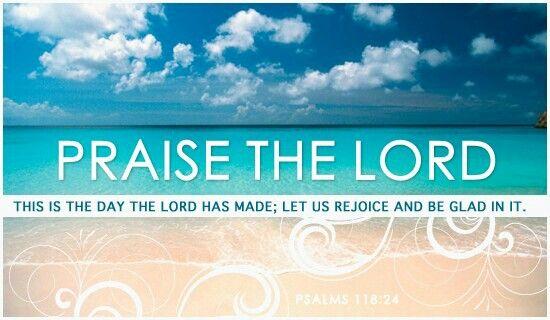 Praise the Lord | Praise and Worship | Pinterest
