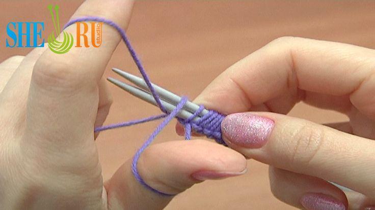 Pin by SHERU Knitting on Knitting Tutorials for Beginners Pinterest