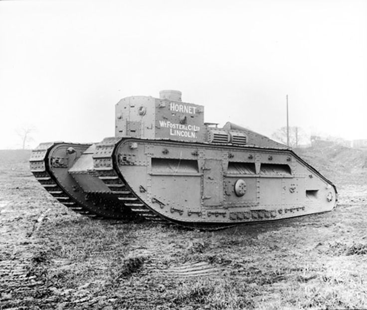 tanks in wwi This page showcases all of the combat tanks and related armored fighting vehicles designed, developed or deployed during world war 1.